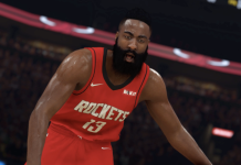 NBA 2K20 Badges List: Several Added, Modified, Removed, & Remaining