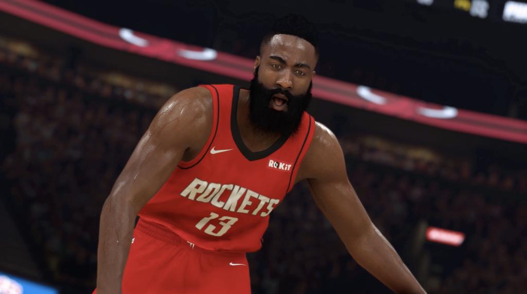 最新一期2K能力值更新!詹姆斯仍排名第一,字母哥哈登同為97,受傷的東契奇96分!-黑特籃球-NBA新聞影音圖片分享社區