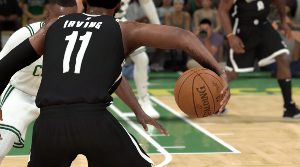 NBA 2K20 Gameplay Tracker (All): Offense & Defense