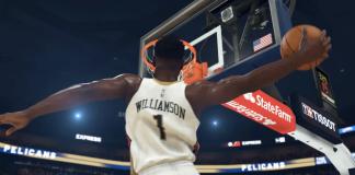 NBA 2k14 matchmaking problem