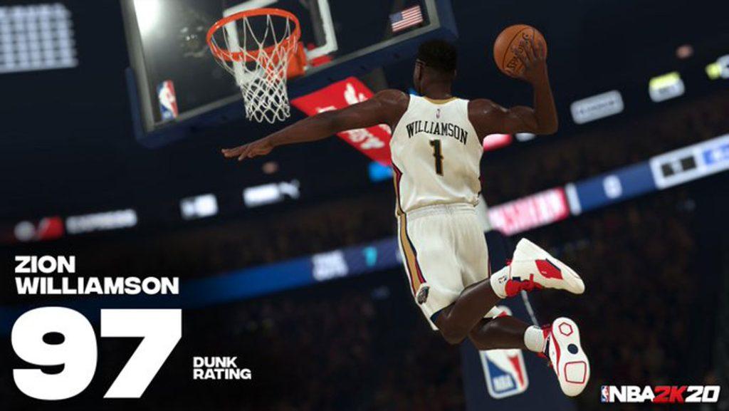 NBA 2K20 Screenshots Tracker (All) | NBA 2KW | NBA 2K20 News