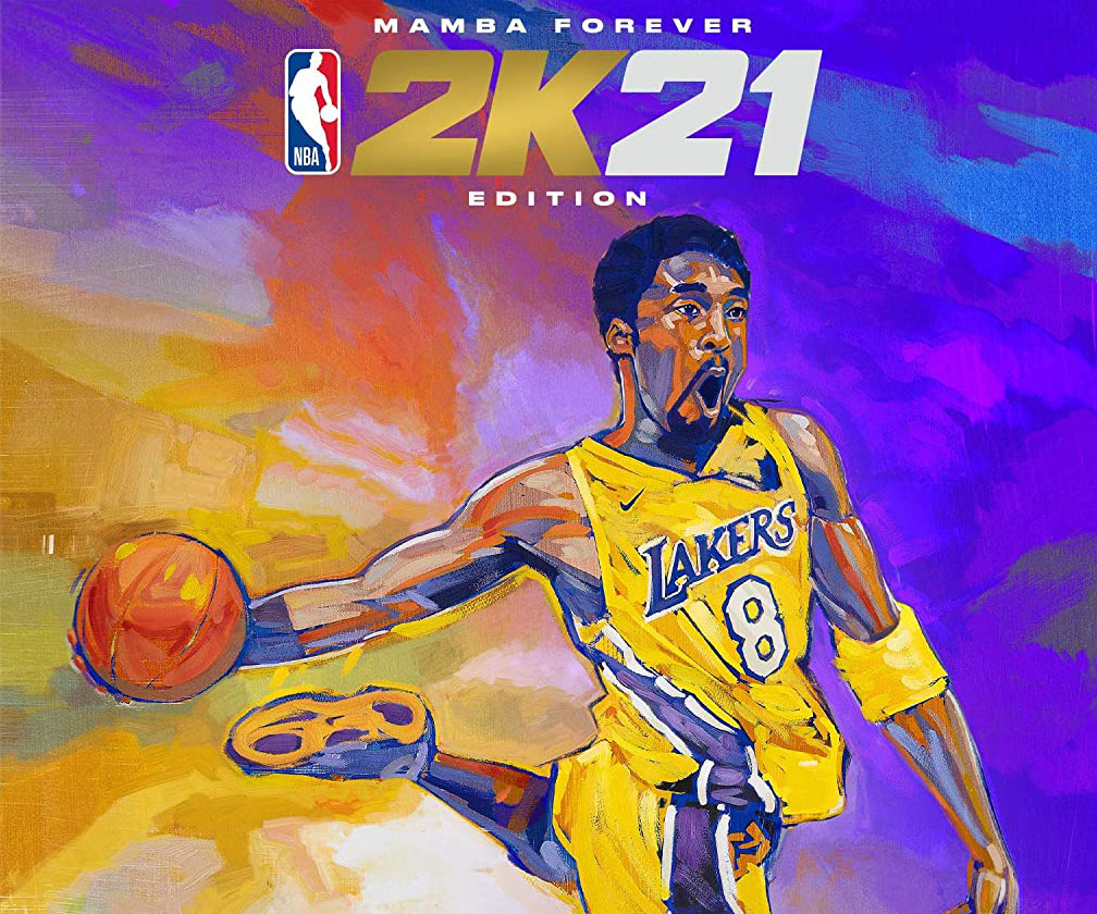 pre-order NBA 2K21